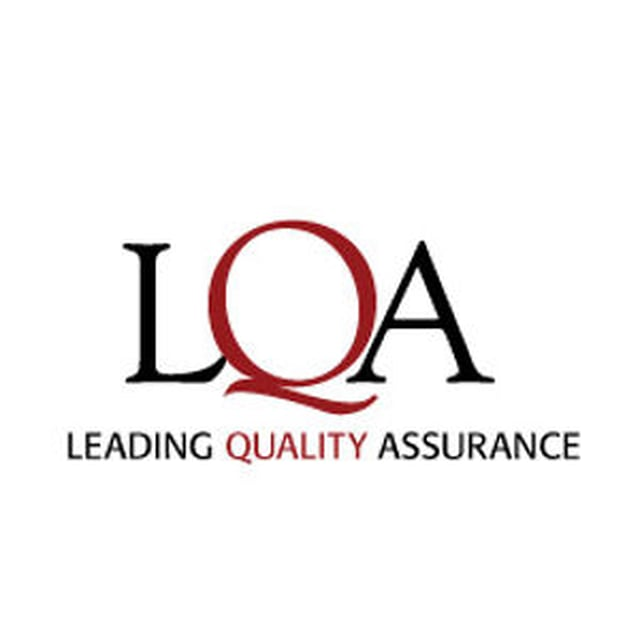 Leading Quality Assurance